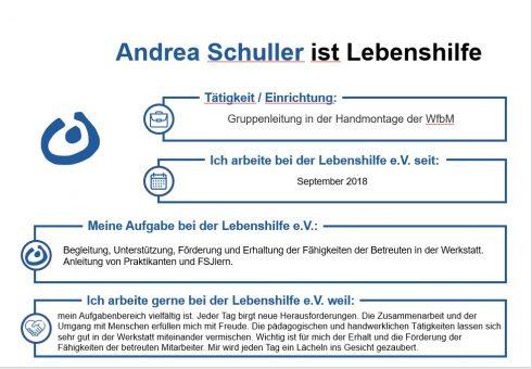 Andrea Schuller
